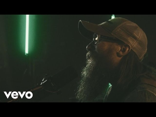 Crowder - SerialBox Presents: Come As You Are