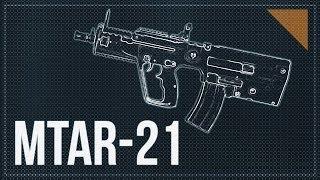 Battlefield 4: MTAR-21 Waffen Guide - Karabiner zum Rushen (Battlefield 4 Gameplay)