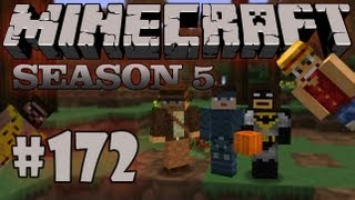 Let's Play Together Minecraft S05E172 [Deutsch/Full-HD] - Tote Schweinemenschen