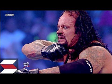 10 Undertaker Matches WWE Fans Deserve