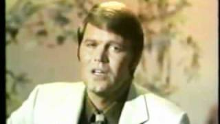 Glen Campbell Take My Hand For Awhile