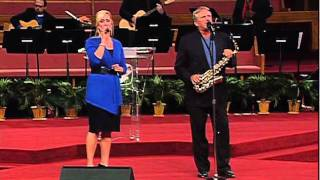 Darkest Hour Is Just Before Dawn - Jill Swaggart & Bob Henderson
