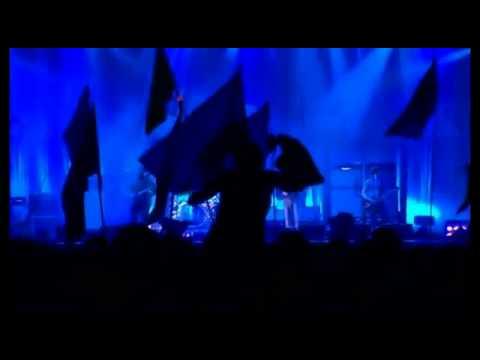 Arctic Monkeys - Do me a favour live at Glastonbury