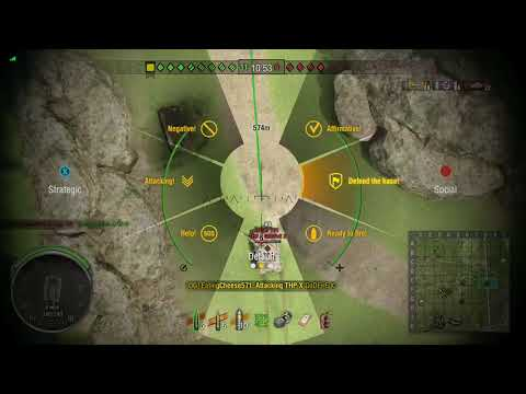 World of Tanks Xbox one Lorraine 155 mle. 50 3 Kills