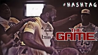 The Game - Hashtag Feat. Jelly Roll (official video) 2015