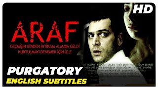 Purgatory (Araf) | Turkish Horror Full Movie (English Subtitles)
