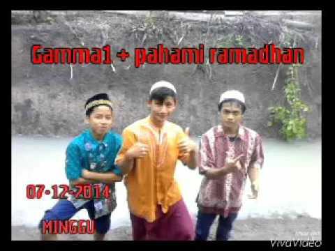 Gamma1 - pahami ramadhan lirick