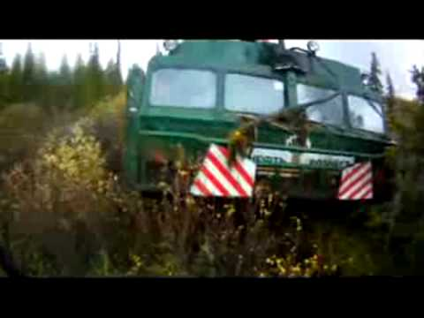 Extreme offroad in Siberia (Russia) Music Videos