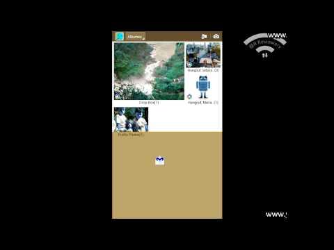 Android 4.2.2 Samsung Galaxy Tab 3 7