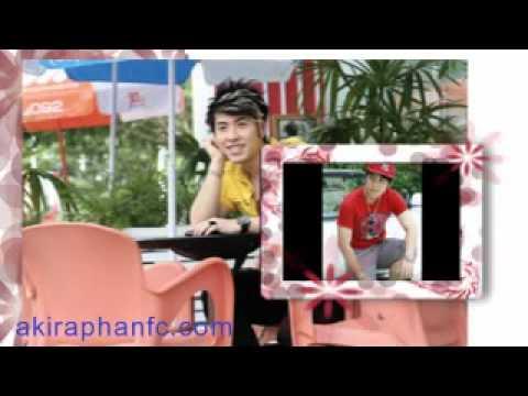 Akira Phan - Em Thi Khoc Toi Thi Dau ( Clip Nhac Hinh) video