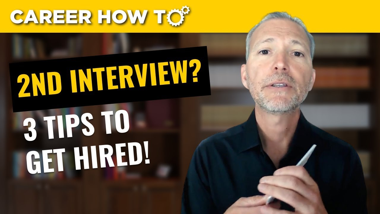 Job interview tips