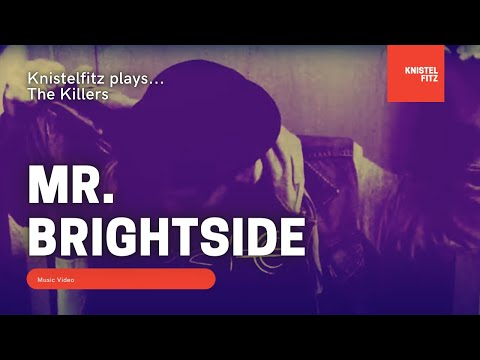 Mr.Brightside ( The Killers ) Cover By Mr. Knistelfitz and His One Man Orchestra MP3