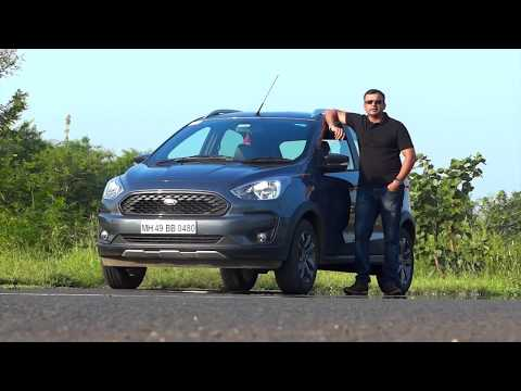 Ford freestyle review | petrol | Features | New Look