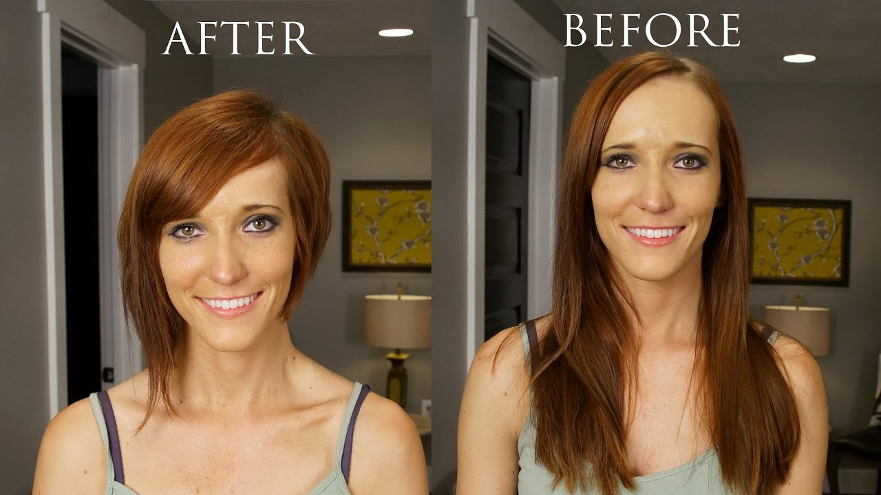 Daring Asymmetric Choppy Hairstyle For Women Short Hairstyles Youtube