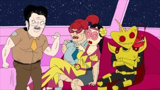 Superjail! - Season 4 Preview