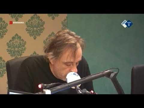 Marcel van Roosmalen ergert zich aan Alberto Stegeman | NPO Radio 1