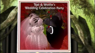 Teal & Wolfie Wedding Celebration at Raglan Shire