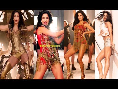 'bang Bang' Actress Hot Katrina Kaif's Sexy Long Legs In #bangbang Movie video
