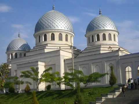 Uzbekistan TASHKENT - Gorod Detstvo