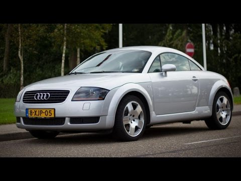 Audi TT Mk1 buyers review