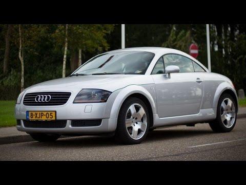 V Audi Tt Car Review