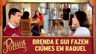 Baixar Guilherme e Brenda fazem ciúmes em Raquel | As Aventuras de Poliana