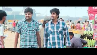 Marina - Marina | Tamil Movie | Scenes | Clips | Comedy | Songs | Sivakarthikeyan's outing with friend