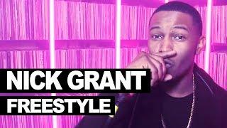 Nick Grant freestyle - Westwood Crib Session