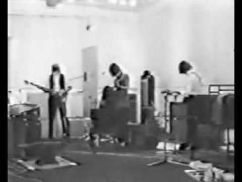 The Beatles Get Back sessions - surprising medley Music Videos