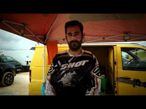 "CNMX 2012 // Mo�arria // ""Inside the Paddock"""