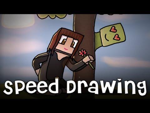 [MineArt] SpeedArt: Madzik89