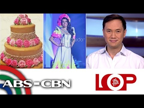 In The Loop: Filipino Beauty And The Beast video