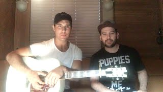 Download Lagu Dan + Shay - Setting The World On Fire (Kenny Chesney + P!nk Cover) Gratis STAFABAND