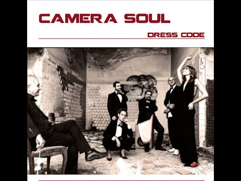 Camera Soul - Dress Code - Around The World