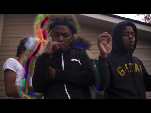 "YAP MAC - ""WASSUP WIT ME"" (Ft. RUGGA) (Official Music Video) [Shot By @EAZY_MAX]"