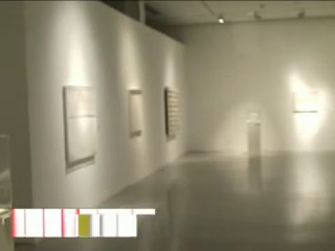 Provocación del blanco. Museo de Arte Moderno de Buenos Aires