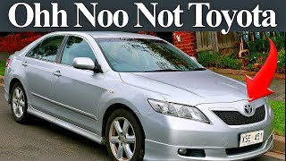 Must Watch Before Buying a Toyota