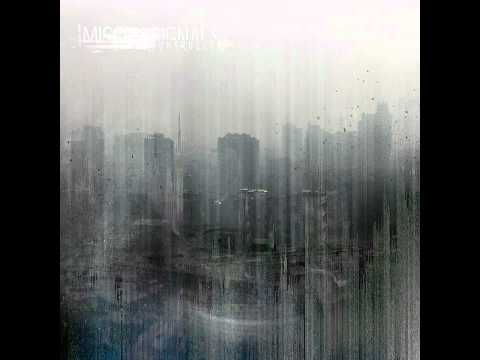 Misery Signals - Weight Of The World