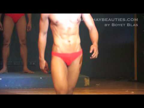 GINOONG FILIPINAS 2010 - Swimwear Competition PART 1