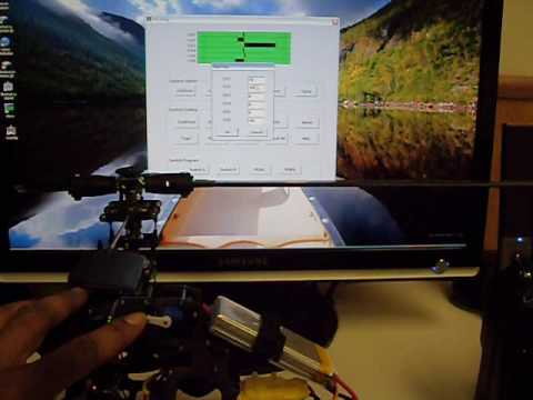 Exceed RC 2.4GHz R/C Radio System Setup Instruction Part 2