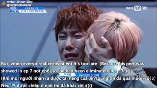 PD101 2nd elimination- My 5 most regrettable trainees (Part 1)- Các TTS đáng tiếc nhất