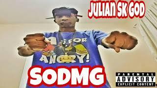 Julian Sk God • Crips Snake Gangs Lifestyle