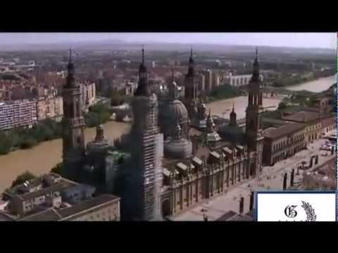 Glorioso Mester - Zaragoza, ciudad fluvial