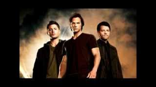 download lagu Supernatural Don't You Cry No More gratis