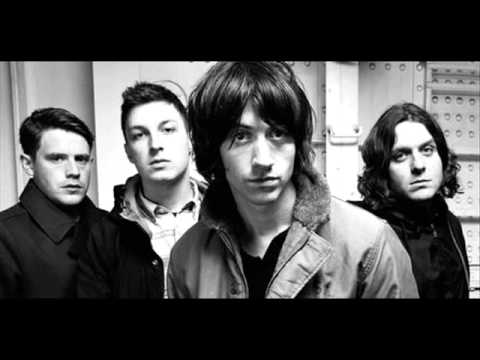Arctic Monkeys - The Blond-o-sonic Shimmer Trap