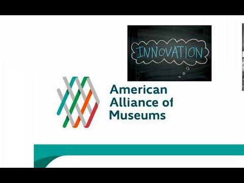 Museum Innovation