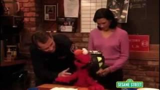 Sesame Street's 9/11 Episode