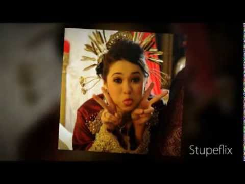 Lagu Kain Songket (saloma) video