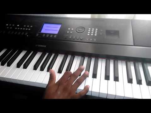 El Guardian Arturo Rodriguez Y Sus Amigos Romanticos Musica Romantica en teclado.