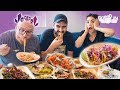 VEGAN FOOD SORCERY w/ Anna Akana | Going In